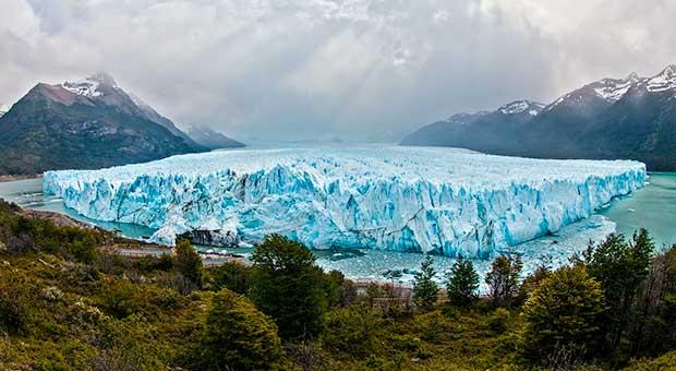 calafate glacier