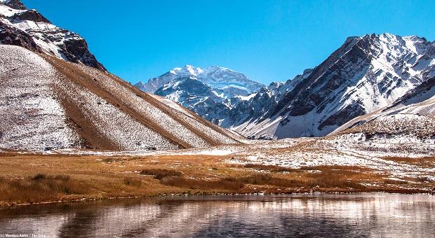 premium high mountain