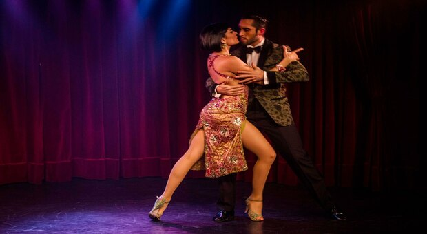 tango dinner show buenos aires